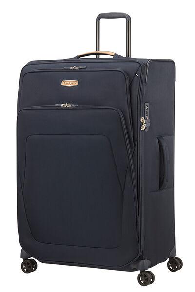 Spark Sng Eco Ekspanderbar kuffert med 4 hjul 82cm