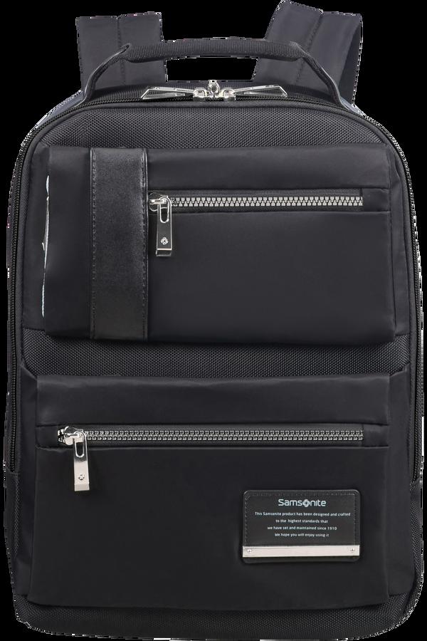 Samsonite Openroad Chic Backpack Slim NCKL 13.3'  Sort