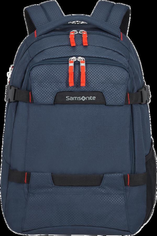 Samsonite Sonora Laptop Backpack Exp L 15.6inch Night Blue