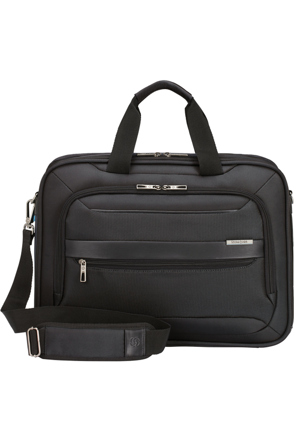 Samsonite Vectura Evo Lapt.Bailhandle  15.6inch Sort