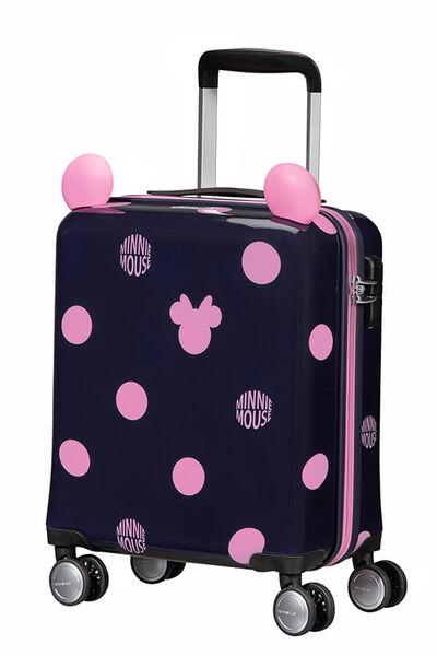 Color Funtime Disney Kuffert med 4 hjul 45cm