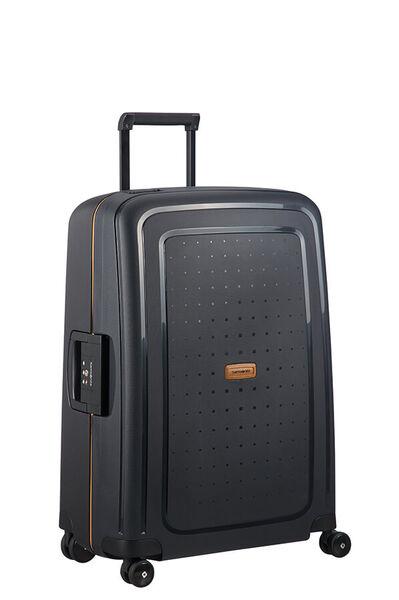 S'cure Eco Kuffert med 4 hjul 69cm