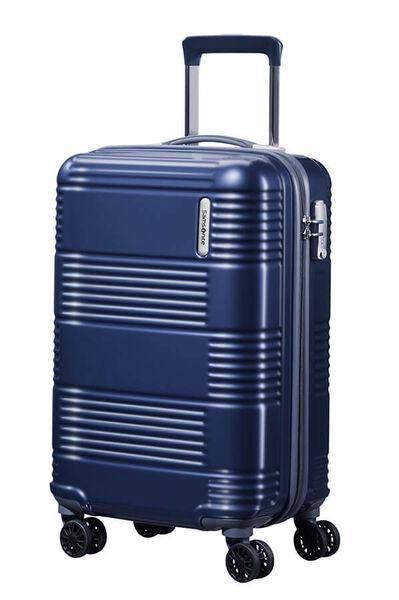 Ncs Maven Kuffert med 4 hjul 55cm