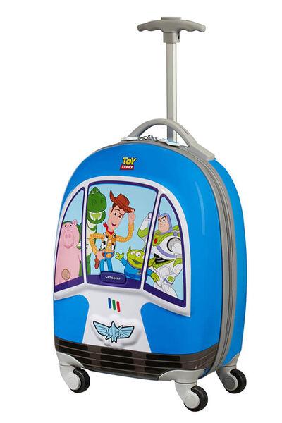 Disney Ultimate 2.0 Kuffert med 4 hjul 46cm