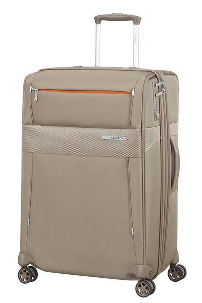 Duopack Kuffert med 4 hjul 67cm