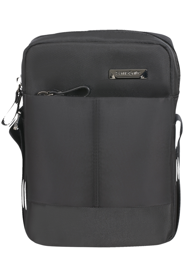 Samsonite Hip-Tech 2 Crossover S 7.9'  Sort