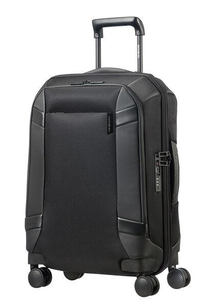 X-Rise Ekspanderbar kuffert med 4 hjul 56cm