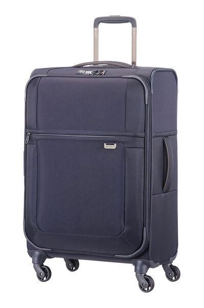 Uplite Ekspanderbar kuffert med 4 hjul 67cm