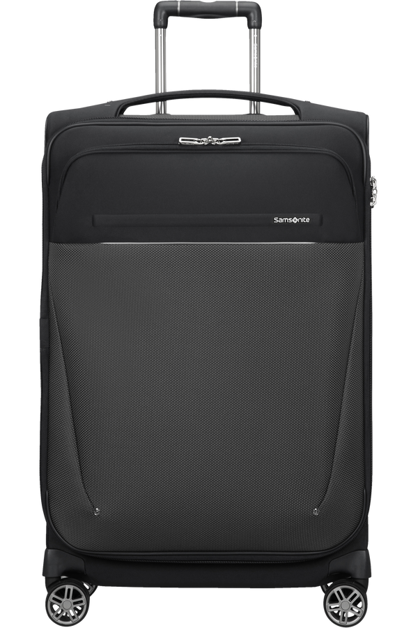 Samsonite B-Lite Icon Spinner Expandable 71cm  Sort