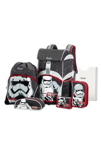 Ergonomic Backpack Rygsæk Star Wars Tfa