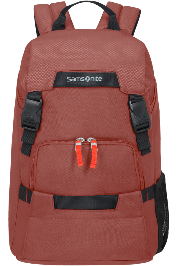 Samsonite Sonora Laptop Backpack M 14inch Barn Red