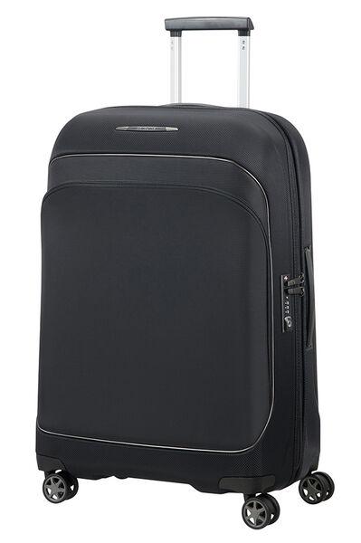 Fuze Ekspanderbar kuffert med 4 hjul 68cm
