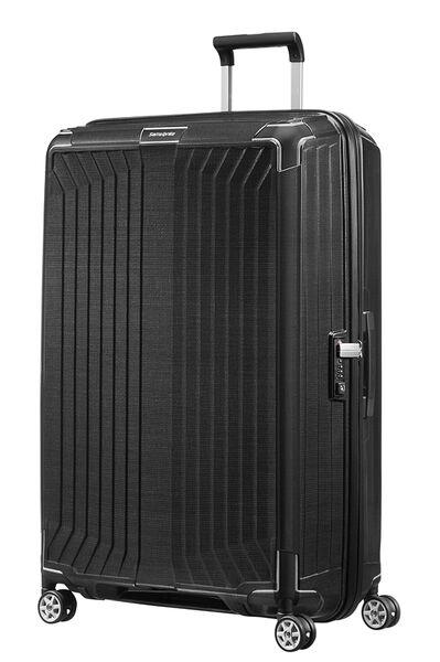 Lite-Box Kuffert med 4 hjul 81cm