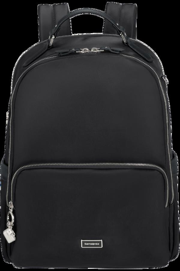 Samsonite Karissa Biz 2.0 Backpack  14.1inch Sort