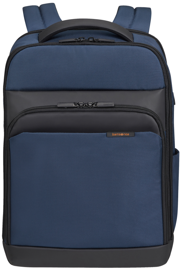 Samsonite Mysight Laptop Backpack 15.6'  Blå