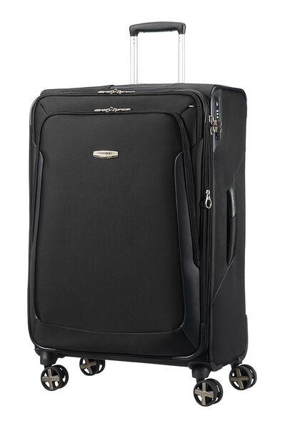 X'blade 3.0 Ekspanderbar kuffert med 4 hjul 78cm