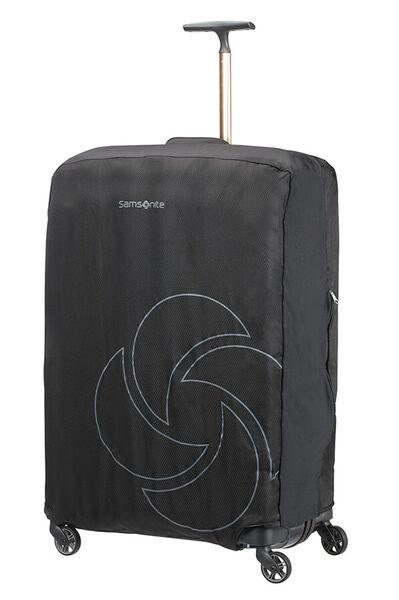 Travel Accessories Kuffert-cover L - Spinner 86cm