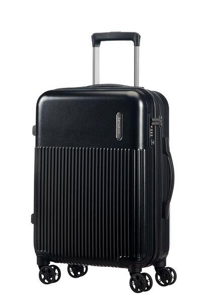 Rectrix Kuffert med 4 hjul 55cm