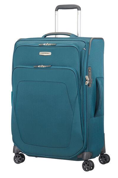 Spark SNG Ekspanderbar kuffert med 4 hjul 67cm