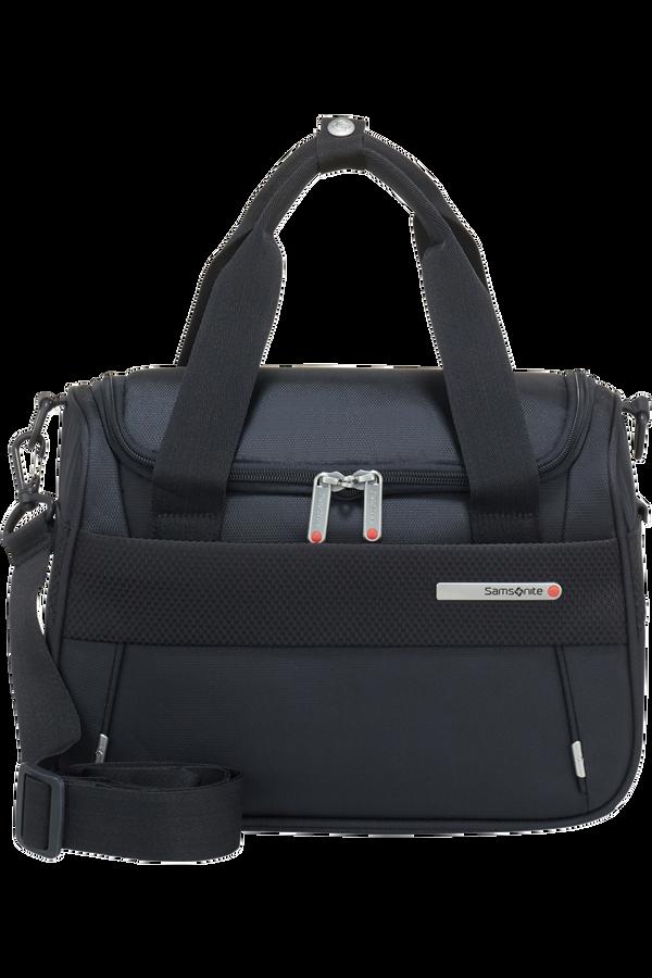 Samsonite Duopack Beauty Case  Blå