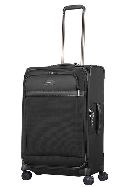 Lite Dlx Sp Ekspanderbar kuffert med 4 hjul 67cm