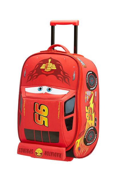 Disney Ultimate Kuffert med 2 hjul 50cm