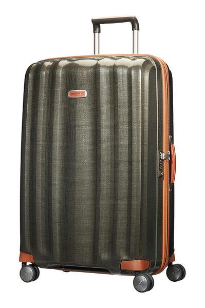 Lite-Cube DLX Kuffert med 4 hjul 82cm