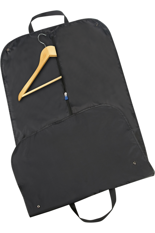 Samsonite Global Ta Garment Cover  Sort