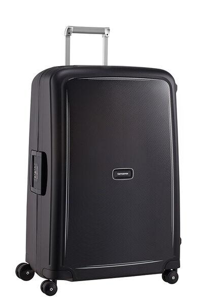 B-Locked Kuffert med 4 hjul 75cm