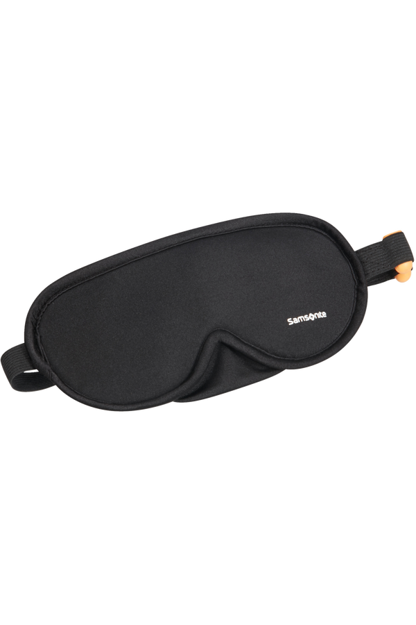 Samsonite Global Ta Eye Mask and Earplugs  Sort