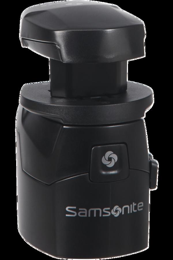 Samsonite Global Ta Worldwide Adapter + USB Sort