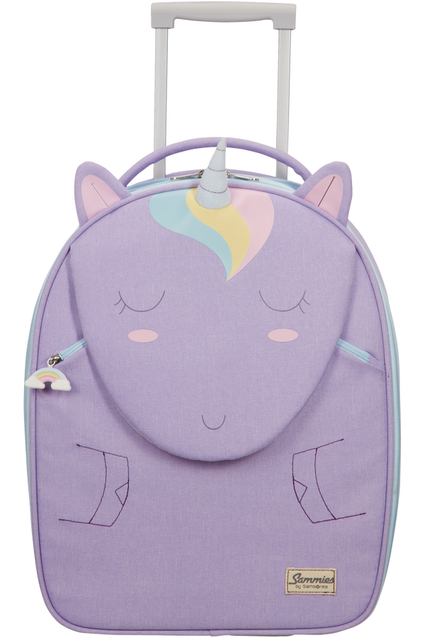 Samsonite Happy Sammies Upright 45cm  Unicorn Lily
