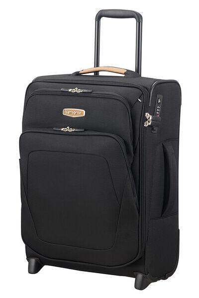 Spark Sng Eco Ekspanderbar kuffert med 2 hjul 55cm