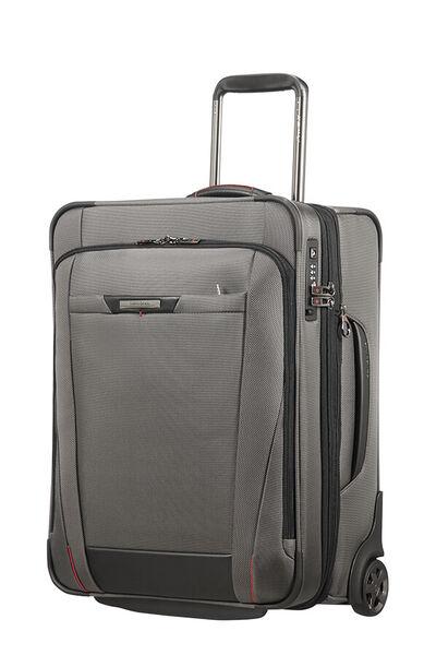 Pro-Dlx 5 Ekspanderbar kuffert med 2 hjul 55cm
