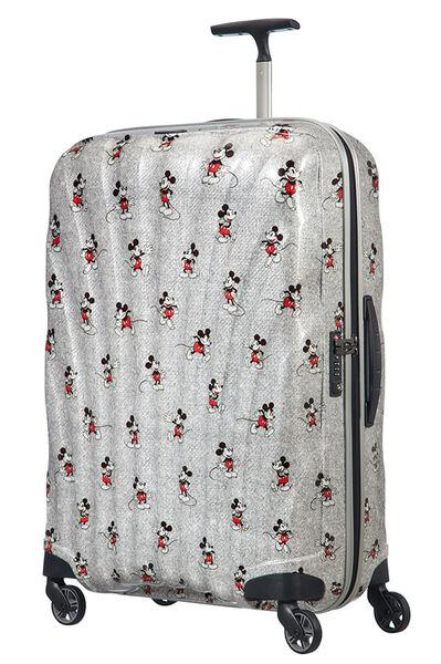 Cosmolite Disney Ed. Kuffert med 4 hjul 75cm
