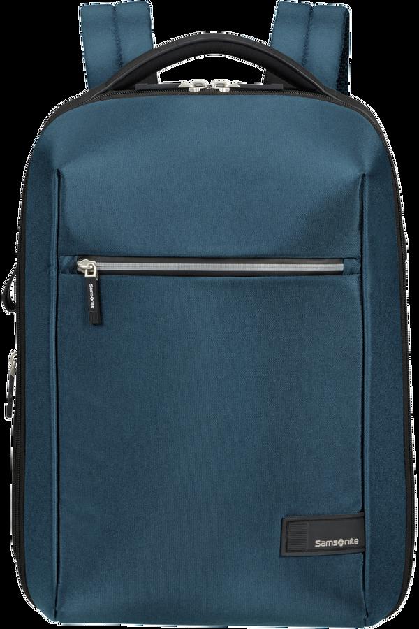 Samsonite Litepoint Laptop Backpack 14.1'  Påfugl