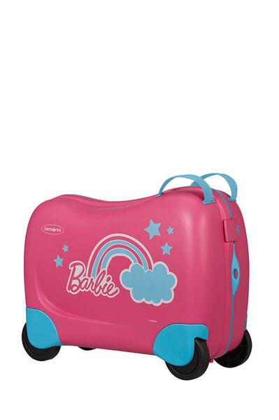 Dream Rider Barbie Kuffert med 4 hjul