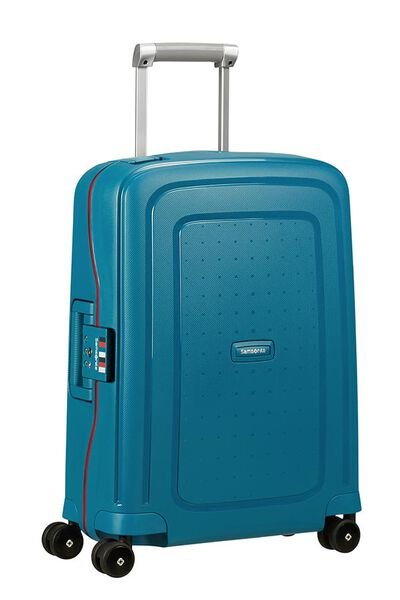 S'Cure Kuffert med 4 hjul 55cm