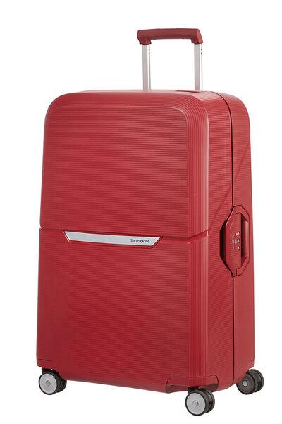 Magnum Kuffert med 4 hjul 75cm