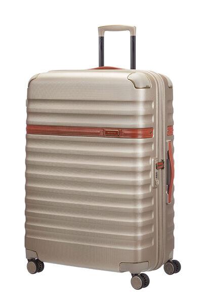 Splendor Kuffert med 4 hjul 75cm