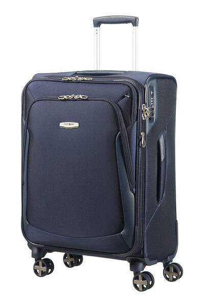 X'blade 3.0 Ekspanderbar kuffert med 4 hjul 63cm