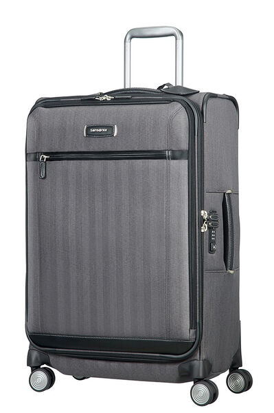 Lite DLX Ekspanderbar kuffert med 4 hjul 67cm