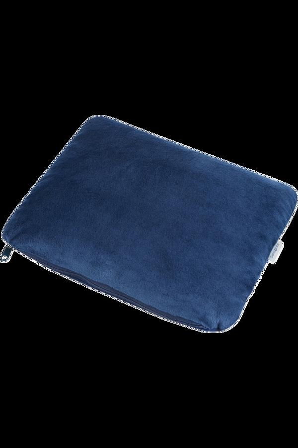 Samsonite Global Ta Reversible Pillow Midnatsblå