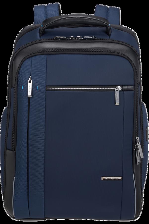 Samsonite Spectrolite 3.0 Laptop Backpack Expandable 17.3'  Dybblå