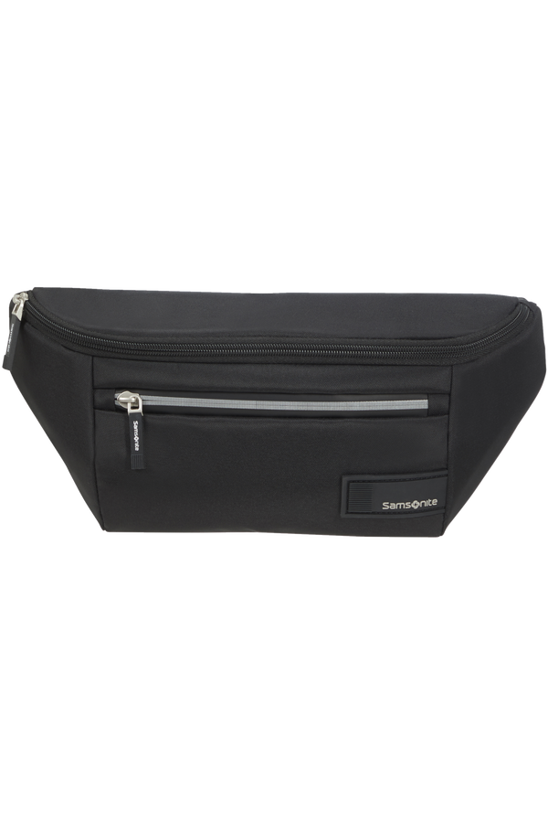Samsonite Litepoint Waist Bag  Sort
