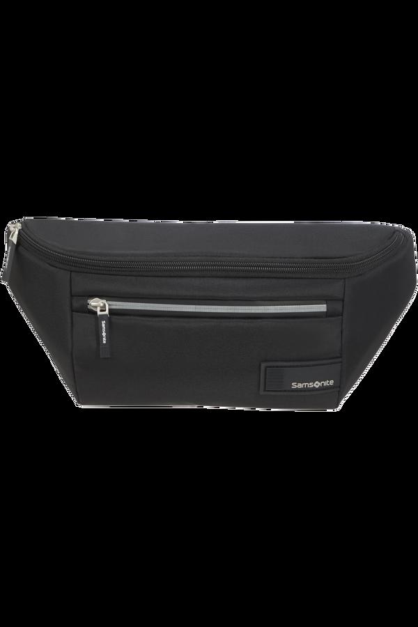 Samsonite Litepoint Waist Bag  Sort