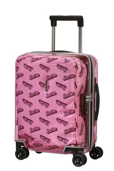 Neopulse Barbie Kuffert med 4 hjul 45cm