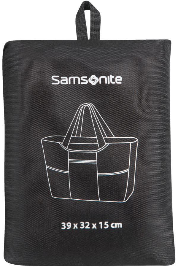 Samsonite Global Ta Foldable Shopping  Sort