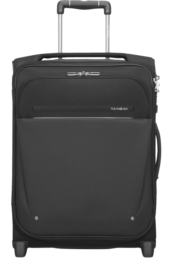 Samsonite B-Lite Icon Upright 55cm  Sort
