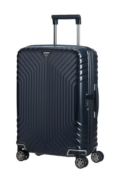Tunes Kuffert med 4 hjul 55cm